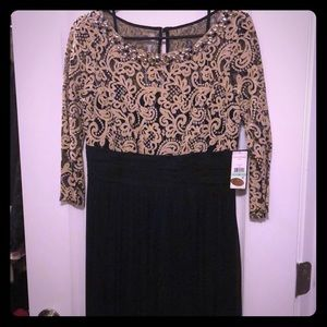 Jessica Howard dress brand new with tag!!